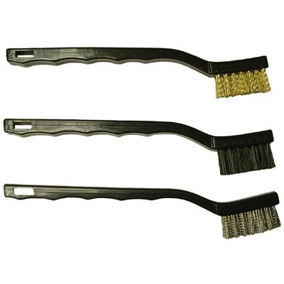 SG Tool Aid 17170 Easy Grip Brush Set 3 Pc.