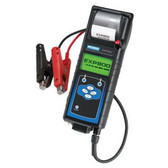 Midtronics EXP-800 Battery & Diagnostic Analyzer w/ Integrated Printer