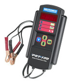Midtronics PBT-100 Automotive Battery & Electrical System Tester