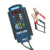 Midtronics PBT200 Advanced Battery Conductance/Electrical System Tester