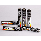 Streamlight 65030 AAAA Battery - 6 Pack
