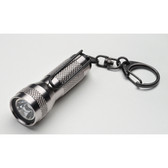 Streamlight 72101 KeyMate Flashlight White LED. Titanium