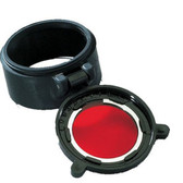 Streamlight 75115 Flip Replacement Lens Red