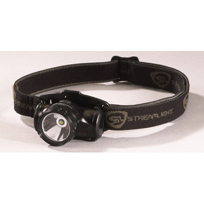 Streamlight 61400 Enduro Headlamp, Black