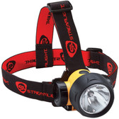 Streamlight 61050 Trident White LEDs, Super Bright Headlamp