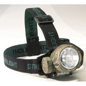 Streamlight 61070 Buckmasters Camo Trident Headlamp