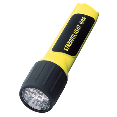 Streamlight 68202 4AA LED White, Yellow