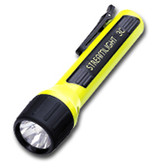 Streamlight 33202 3C Cell White LED Flashlight - Yellow