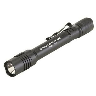 Streamlight 88033 PT 2AA Flashlight with White C4 LED
