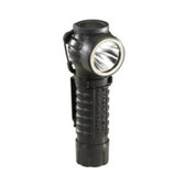 Streamlight 88830 PolyTac 90 LED Flashlight - Black