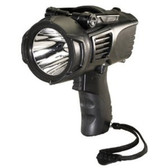Streamlight 44902 Waypoint Spotlight with DC Power Cord, Black