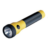 Streamlight 76000 PolyStinger Flashlight - Without Charger - Yellow