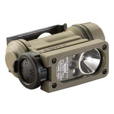 Streamlight 14512 Streamlight Sidewinder Compact II