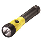 Streamlight 76160 PolyStinger LED Flashlight (without Charger) Yellow
