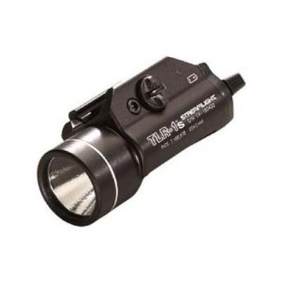 Streamlight 69210 TLRS Tactical Flashlight