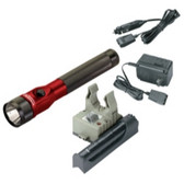 Streamlight 75616 Red Stinger LED Flashlight