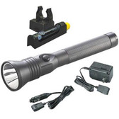 Streamlight 75882 Stinger DS LED Flashlight HP 120V