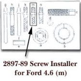GearWrench 289789 Installer Screw Ford 4.6