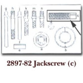 GearWrench 289782 Screw Jack