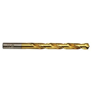 """Irwin 63708 1/8"""" Titanium 135 Degree Drill Bit"""