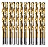 "Irwin 63715 15/64"" Titanium Drill Bit bulk"