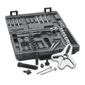 GearWrench 41600 Master Bolt Grip Set