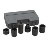 GearWrench 41660D Spindle Nut Set