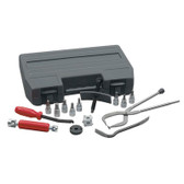 GearWrench 41520 15 piece Brake Service Kit