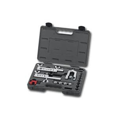 GearWrench 41880D Combined Double / Bubble Flaring Tool Kit
