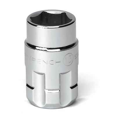 "Gearwrench 532130GR 13mm Vortex Socket 3/8"" Drive"