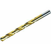 Irwin 63908 1/8-2 per Card Titanium 135 Degree Jobber Length Drill Bit