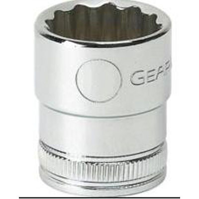 "Gearwrench 80485 3/8"" Drive 12 point Socket 9mm"