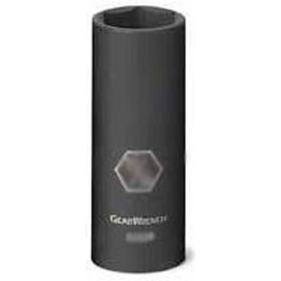 "Gearwrench 84327 Impact Socket 3/8"" Drive 5/8"" Deep"