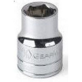 """Gearwrench 80611 1/2"""" Drive 6 Point SAE Socket 1"""""""
