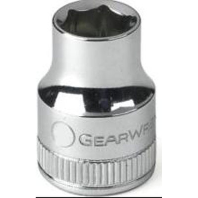 "Gearwrench 80636 1/2"" Drive 6 Point Metric Socket 24mm"