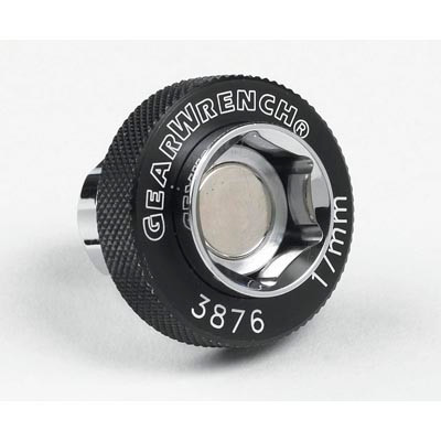 Gearwrench 3876D Oil Drain Plug 17mm Socket