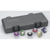 Gearwrench 3871D Oil Drain Plug Socket 6 piece set