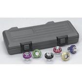 Gearwrench 3871D Oil Drain Plug Socket 6 piece set