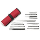 Gearwrench 82305 12 piece Punch and Chisel Set