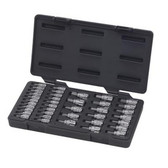 "Gearwrench 890040 39 piece Bit Socket Set 1/4"" 13mm"