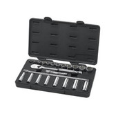 "Gearwrench 80707 23 piece 1/2"" Drive SAE Socket Set"