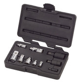 Gearwrench 81205 10 piece Universal and Adapter Set