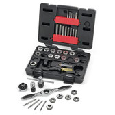 Gearwrench 3885 40 piece Tap and Die Drive Tool Set SAE