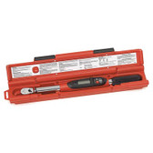 Gearwrench 85070 Electronic Torque Wrench 3/8""