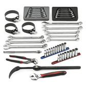 Gearwrench 83092 TEP Set Career Builder Diesel