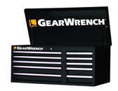Gearwrench 83126BU 10 Drawer Chest Blue