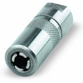 "Lumax LX-1400 Grease Coupler 1/8"" NPT 1pc"