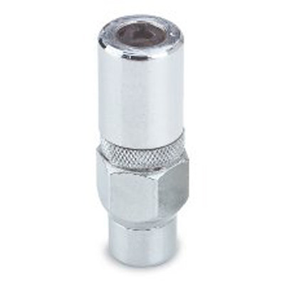 "Lumax LX-1402 Heavy Duty Grease Coupler 1/8"" NPT"