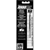 "Irwin 73626 13/32"" TurboMax Jobber Length Drill Bit 3/8"" Reduced Shank - Carded"