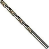 Irwin 81103 #3 Brights Jobber Length Wire Gauge Drill Bit